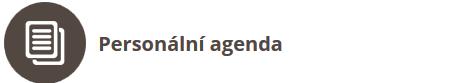 Personální agenda