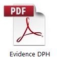Evidence DPH
